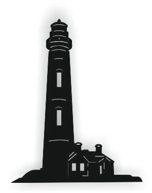LIGHT HOUSE MARITIME DXF of PLASMA ROUTER LASER  Cut -CNC Vector DXF-CDR-AI-JPEG
