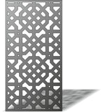 PANEL SCREEN design cnc plasma Laser router Cut -CNC Vector DXF-CDR AI JPEG  PANEL N278