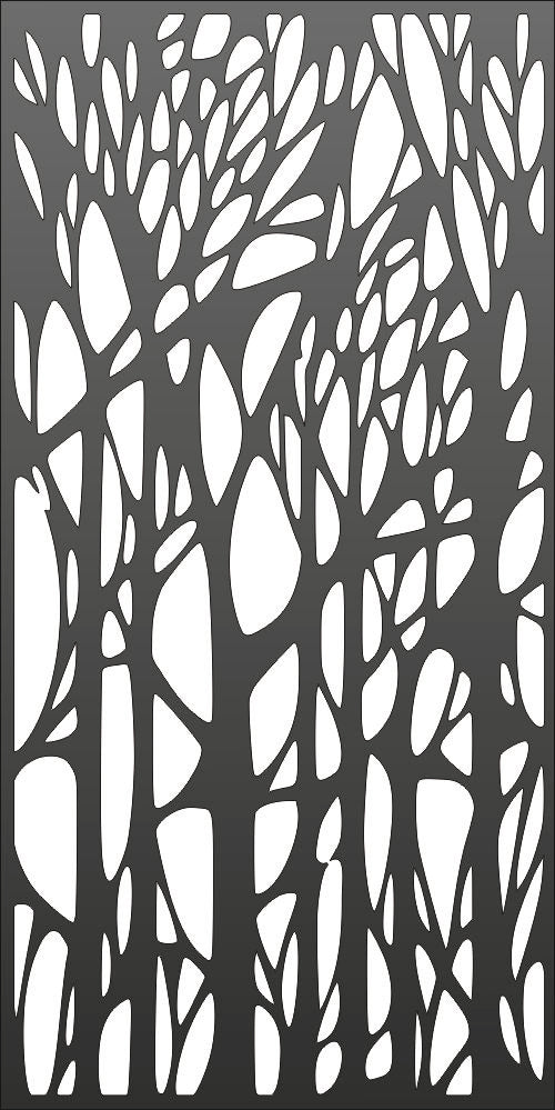 DXF design  plasma Laser router Cut -CNC Vector DXF-CDR AI JPEG  PANEL N314