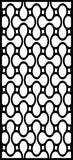 PANEL Design  plasma Laser router Cut -CNC Vector SVG-DXF-CDR AI JPEG  PANEL N453
