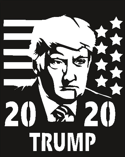 trump DESIGN of PLASMA ROUTER LASER   Vector SVG-DXF-CDR-AI-JPEG
