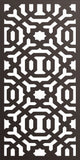 PANEL DXF of PLASMA ROUTER LASER  Cut -CNC Vector DXF-CDR f168