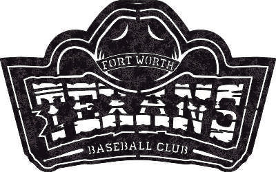 TEXAS BASEBALL CLUB  DXF of PLASMA ROUTER LASER  Cut -CNC Vector DXF-CDR-AI-JPEG