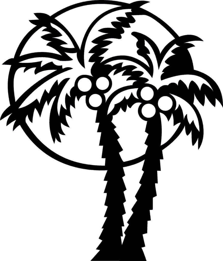 SIFT HAWAII DXF of PLASMA ROUTER LASER  Cut -CNC Vector DXF-CDR-AI-JPEG