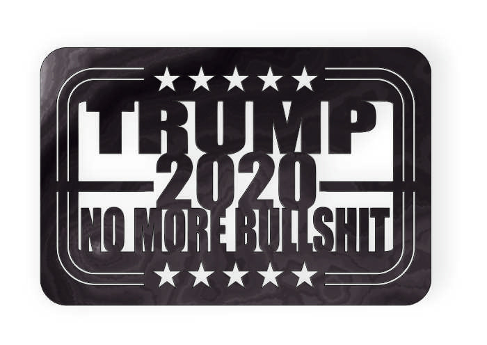 TRUMP 2020  DXF of PLASMA ROUTER LASER  Cut -CNC Vector DXF-CDR-AI-JPEG