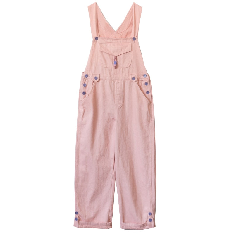 Adorable Toddler Girls Solid Color Halter Sling Lace-Up Jumpsuit Casual Bib Pants One Piece Romper