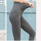 Yoga Pants Sports Running Sportswear Stretchy Fitness Leggings