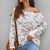 Autumn Long Sleeve Pullovers Knitting Sweaters Knitting Sweater