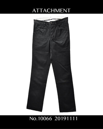ATTACHMENT / Pants / 10066 - 1111 36.5