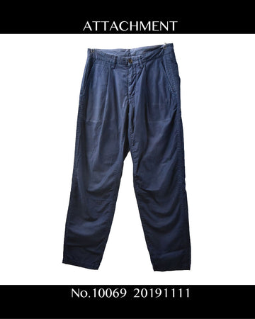 ATTACHMENT / Pants / 10069 - 1111 38.7