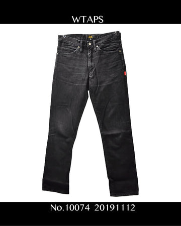 WTAPS / Denim Pants / 10074 - 1112 64