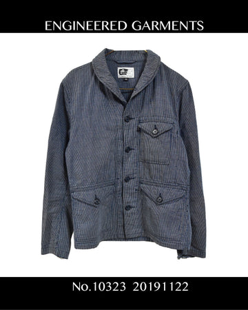 Engineered Garments / Jacket / 10323 - 1122 64