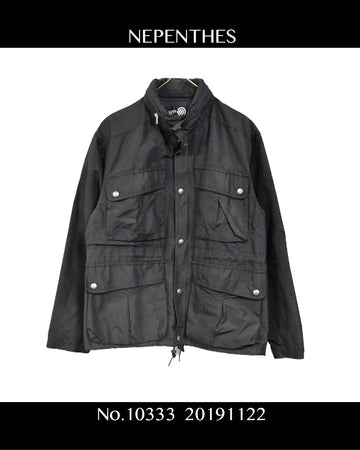 NEPENTHES / Jacket / 10333 - 1122 78.3