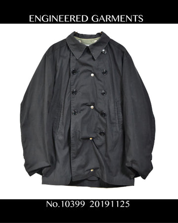 Engineered Garments / Coat / 10399 - 1125 95.9