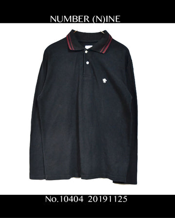 Number nine / Polo Shirt / 10404 - 1125 52.043