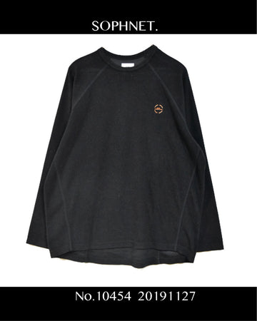 SOPHNET. / Sweat Shirt / 10454 - 1127 38.7