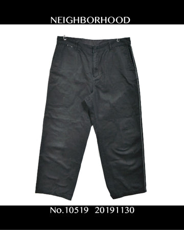 NEIGHBORHOOD / Pants / 10519 - 1130 38.7