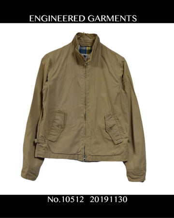 Engineered Garments / Jacket / 10512 - 1130 48.6