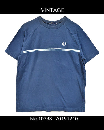 FRED PERRY / Logo T-shirt / 10738 - 1210 31