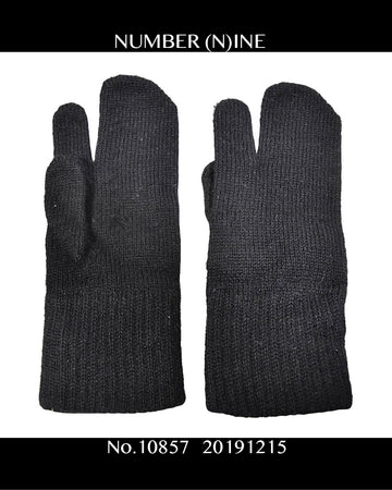 NUMBER NINE / Gloves / 10857 - 1215 51.9