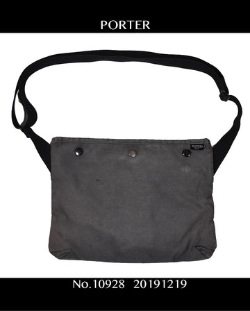 PORTER / Small Shoulder Bag / 10928 - 1219 43.1