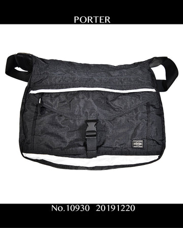 PORTER / Nylon Shoulder Bag / 10930 - 1220 51.9