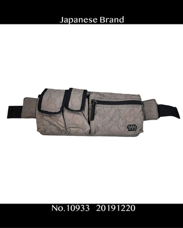 montage / Waist Small Pouch / 10933 - 1220 37.6