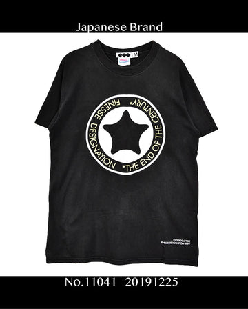 FINESSE / Graphic T-shirt / 11041 - 1225 42