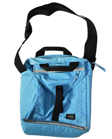 PORTER / Nylon Shoulder Bag / 11090 - 1227 43.1