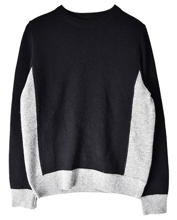Uniform Experiment /Knit Sweater / 11104 - 1228 47.5
