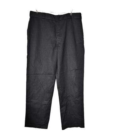 Dickies / Black Work Pants / 11155 - 1231 36.5