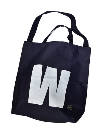White Mountaineering x PORTER /Tote Bag / 11158 - 1231 58.5