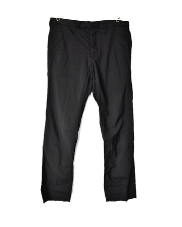 ATTACHMENT / Black Slacks Pants / 11267 - 0105 33.2
