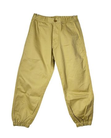 GANRYU / Wide Chino Pants / 11336 - 0109 84.79
