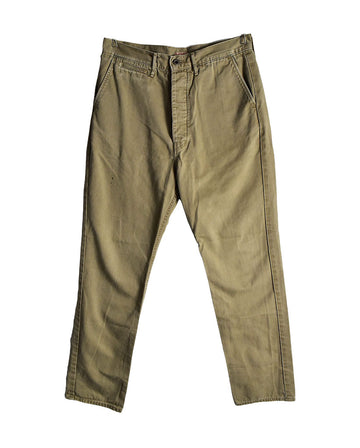 KAPITAL / Work Chino Pants / 11407 - 0112 55.2