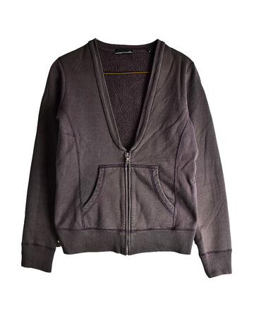 LAD MUSICIAN / Sweat Shirt Cardigan / 11442 - 0114 33.2