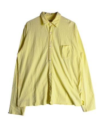 KAPITAL / Plain Basic Shirt / 11494 - 0116 53