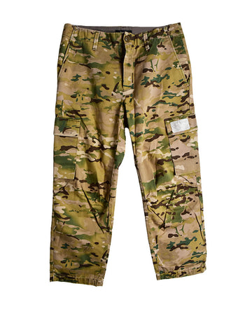 UNDERCOVER / Military Carg Camo Pants / 11516 - 0117 91.5