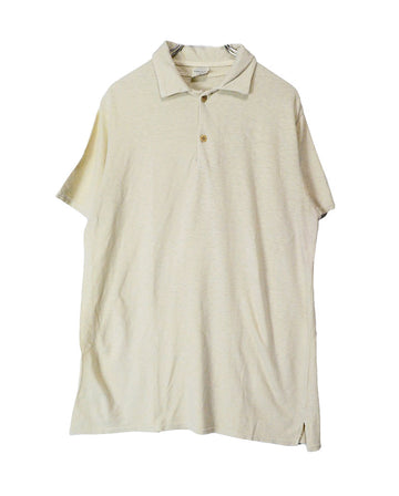 KAPITAL / Plain Basic Polo Shirt / 11570 - 0120 54.1