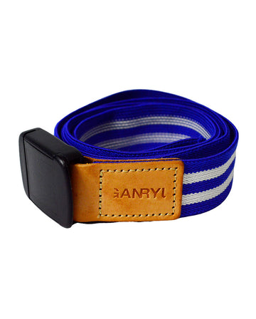 GANRYU / Rubber Line Belt / 11581 - 0120 58.5