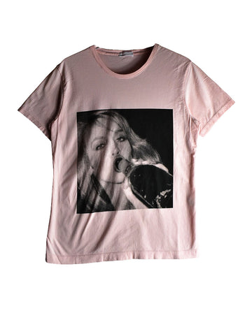 LAD MUSICIAN/Photography T-Shirt/11583 - 0121 48.6