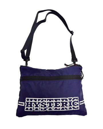 HYSTERIC GLAMOUR/Small Shoulder Bag/11702 - 0127 40.9