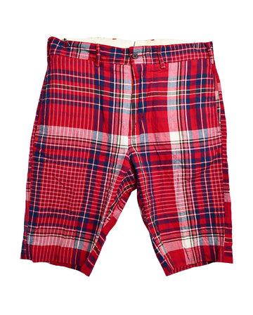 Engineered Garments/Checker Half Pants/11759 - 0129 47.5