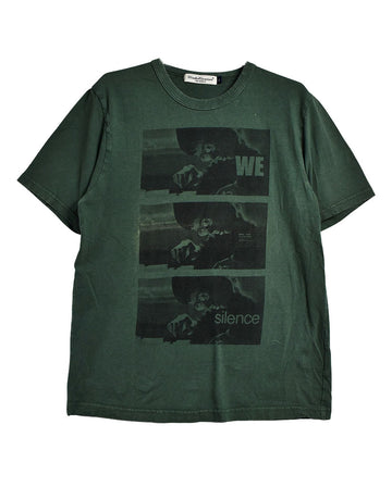 UNDERCOVER/Graphic T-Shirt/11764 - 0130 45.3