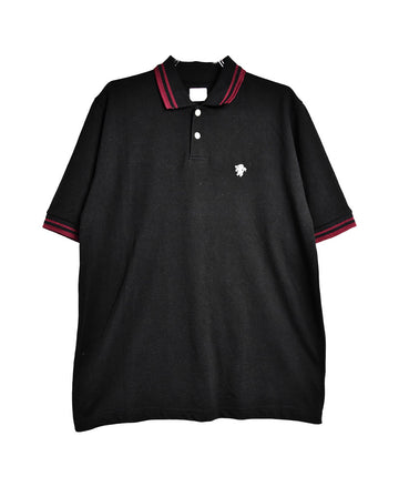 NUMBER NINE/Small Design Polo Shirt/11775 - 0130 47.5