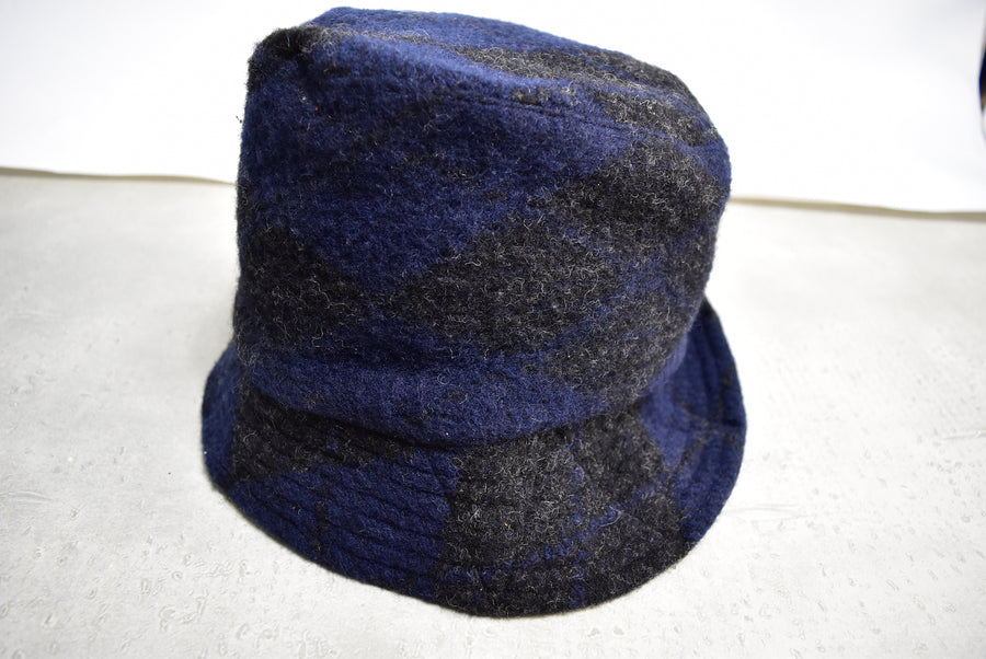Engineered Garments/Design Hat/11780 - 0131 58.5
