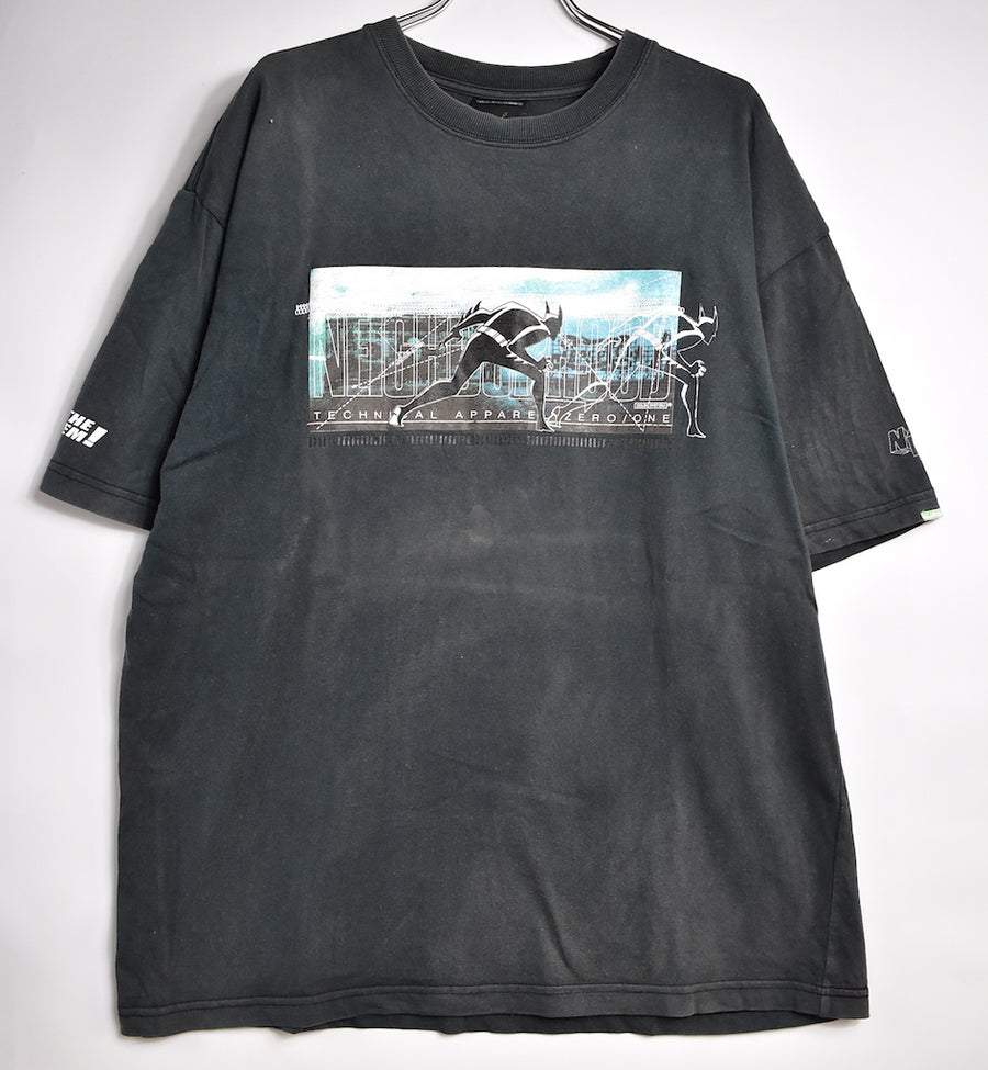 NEIGHBORHOOD/Graphic T-Shirt/11791 - 0131 35.4