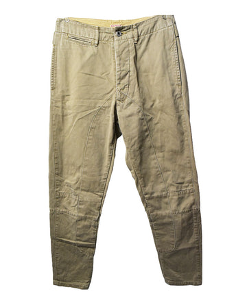 KAPITAL/Work Chino Pants/12045 - 0214 44.2