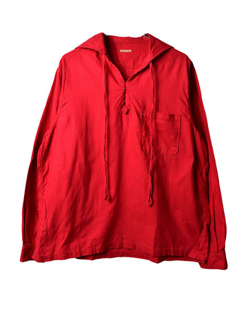 KAPITAL/Red Army Sailor Uniform Jacket/12069 - 0215 58.5