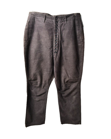 KAPITAL/Pierrot Work Pants/12075 - 0215 62.9